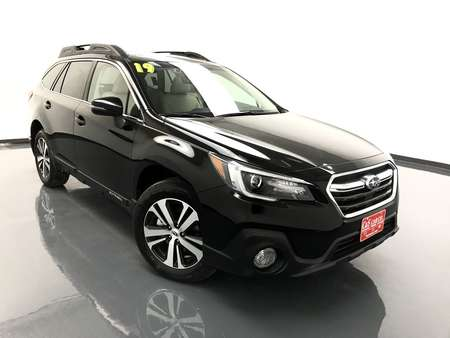 2019 Subaru Outback 2.5i Limited w/Eyesight for Sale  - SB7088  - C & S Car Company