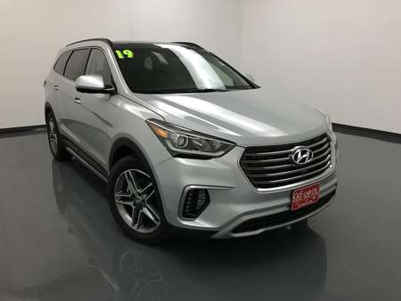 2019 Hyundai Santa Fe XL Limited Ultimate AWD for Sale  - HY7750  - C & S Car Company