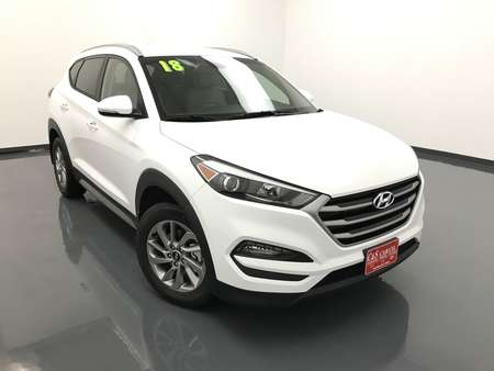 2018 Hyundai Tucson SEL Plus for Sale  - HY7749  - C & S Car Company