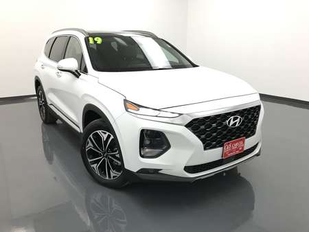 2019 Hyundai Santa Fe Limited 2.0T for Sale  - HY7748  - C & S Car Company