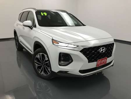 2019 Hyundai Santa Fe Limited 2.0T AWD for Sale  - HY7746  - C & S Car Company