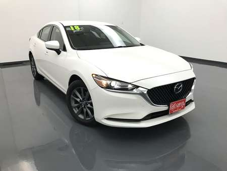 2018 Mazda Mazda6 i Sport for Sale  - MA3184  - C & S Car Company