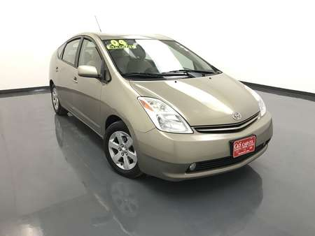 2004 Toyota Prius 4D Hatchback for Sale  - 15306  - C & S Car Company