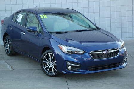 2018 Subaru Impreza 2.0XT Limited w/Eyesight for Sale  - SB6227  - C & S Car Company