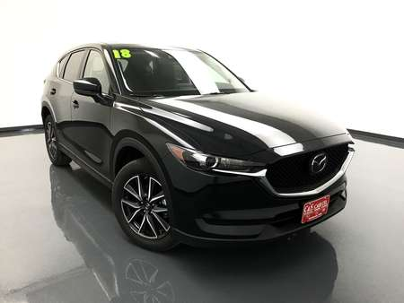 2018 Mazda CX-5 Touring  AWD for Sale  - MA3187  - C & S Car Company