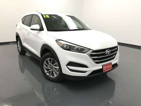 2018 Hyundai Tucson SE for Sale  - HY7758  - C & S Car Company