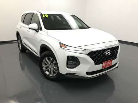 2019 Hyundai Santa Fe SEL 2.4L AWD for Sale  - HY7759  - C & S Car Company