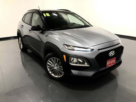 2018 Hyundai kona SEL AWD - Contrast Roof for Sale  - HY7755  - C & S Car Company