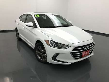 2018 Hyundai Elantra Value Edition for Sale  - HY7754  - C & S Car Company