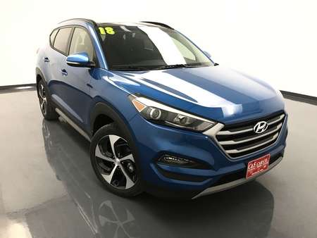 2018 Hyundai Tucson Value Edition for Sale  - HY7756  - C & S Car Company