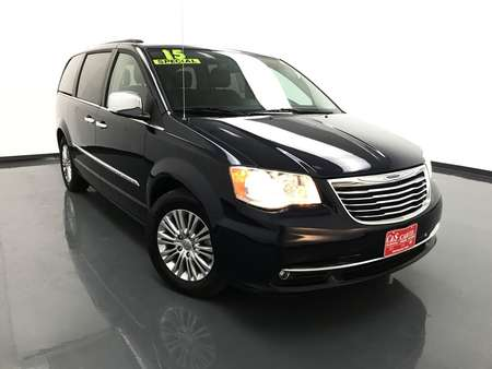 2015 Chrysler Town & Country Touring LWB for Sale  - SB6719A  - C & S Car Company