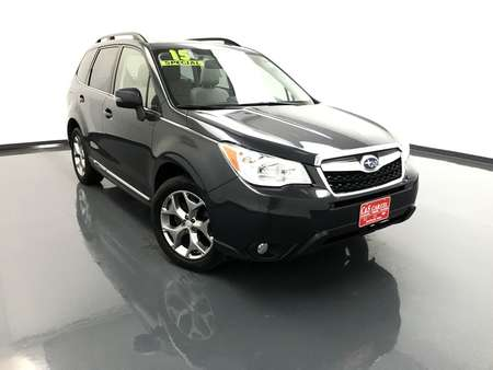 2015 Subaru Forester 2.5i Touring for Sale  - 15342  - C & S Car Company