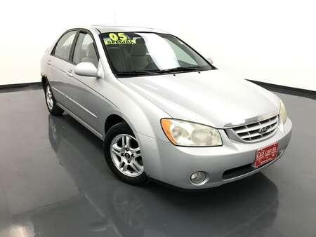 2005 Kia Spectra SX for Sale  - 15246A  - C & S Car Company