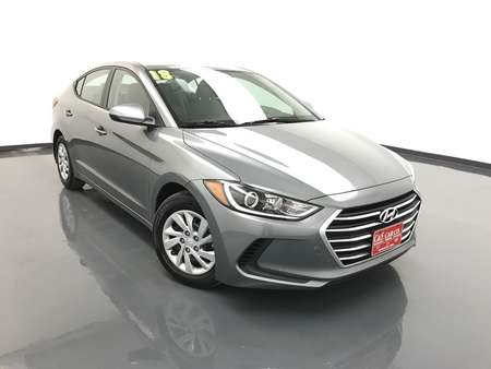 2018 Hyundai Elantra SE for Sale  - HY7762  - C & S Car Company