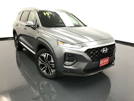 2019 Hyundai Santa Fe Limited 2.0T AWD for Sale  - HY7769  - C & S Car Company