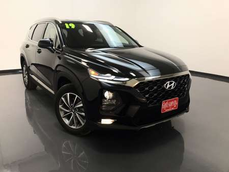 2019 Hyundai Santa Fe Sport SEL Plus for Sale  - HY7767  - C & S Car Company