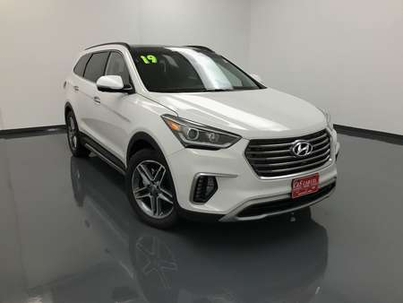 2019 Hyundai Santa Fe XL Limited Ultimate AWD for Sale  - HY7766  - C & S Car Company