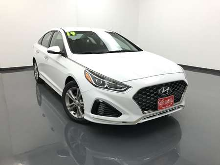 2019 Hyundai Sonata SEL 2.4L for Sale  - HY7764  - C & S Car Company