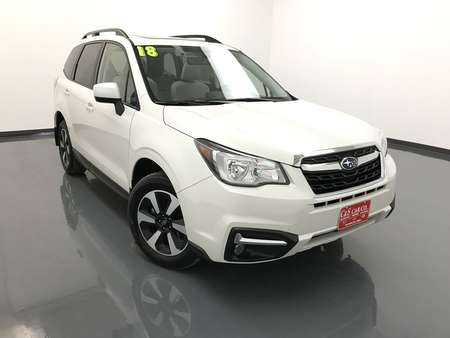 2018 Subaru Forester 2.5i Premium w/Eyesight for Sale  - SB7104  - C & S Car Company