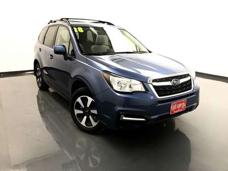 2018 Subaru Forester 2.5i Premium for Sale  - SB7101  - C & S Car Company