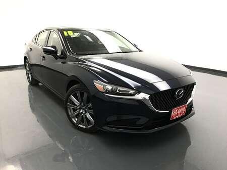 2018 Mazda Mazda6 i Touring for Sale  - MA3189  - C & S Car Company