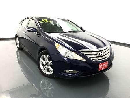 2013 Hyundai Sonata Limited for Sale  - 15224A  - C & S Car Company