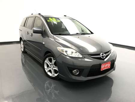 2008 Mazda Mazda5 4D Wagon for Sale  - SB6351B  - C & S Car Company