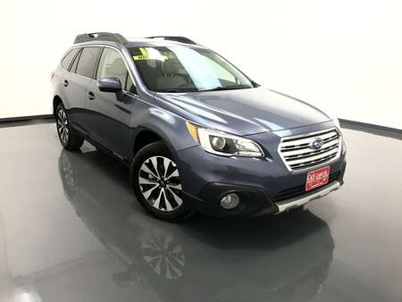 2017 Subaru Outback 2.5i Limited w/Eyesight for Sale  - 15346  - C & S Car Company