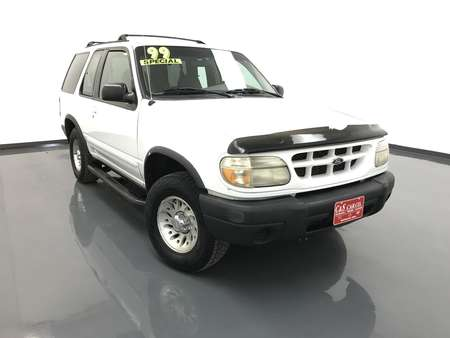 1999 Ford Explorer 2dr Sport for Sale  - MA3191A  - C & S Car Company