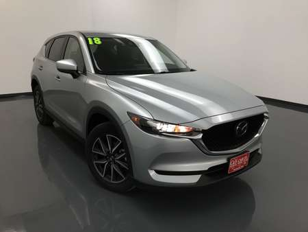 2018 Mazda CX-5 Touring AWD for Sale  - MA3192  - C & S Car Company