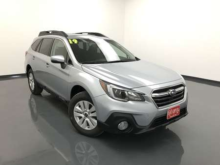 2019 Subaru Outback 2.5i Premium w/Eyesight for Sale  - SB7115  - C & S Car Company