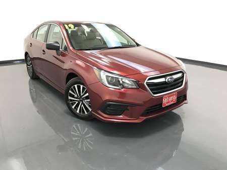 2019 Subaru Legacy 2.5i w/Eyesight for Sale  - SB7112  - C & S Car Company