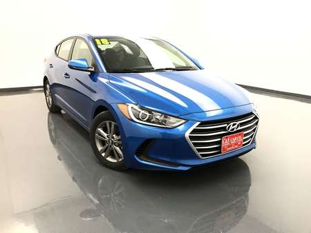 2018 Hyundai Elantra SEL for Sale  - HY7774  - C & S Car Company