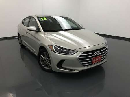 2018 Hyundai Elantra SEL for Sale  - HY7773  - C & S Car Company