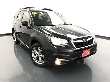 2018 Subaru Forester 2.5i Touring w/Eyesight for Sale  - SB7122  - C & S Car Company