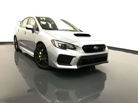 2019 Subaru WRX STi Limited for Sale  - SB7121  - C & S Car Company