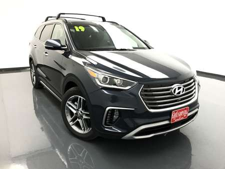 2019 Hyundai Santa Fe XL Limited Ultimate AWD for Sale  - HY7776  - C & S Car Company