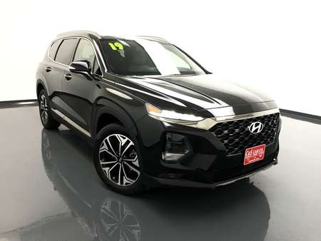 2019 Hyundai Santa Fe Ultimate 2.0T AWD for Sale  - HY7775  - C & S Car Company