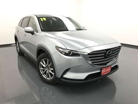 2019 Mazda CX-9 Touring AWD for Sale  - MA3193  - C & S Car Company