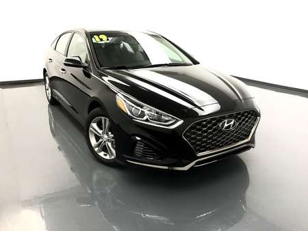 2019 Hyundai Sonata SEL 2.4L for Sale  - HY7778  - C & S Car Company
