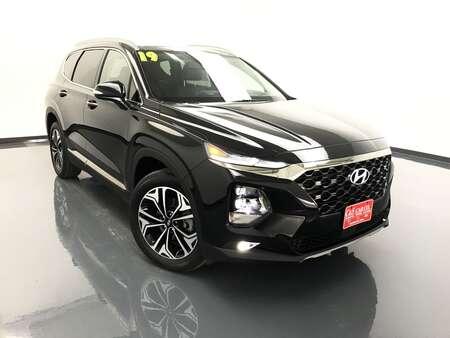 2019 Hyundai Santa Fe Ultimate 2.0T AWD for Sale  - HY7780  - C & S Car Company