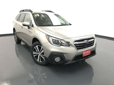 2019 Subaru Outback 2.5i Limited w/Eyesight for Sale  - SB7129  - C & S Car Company
