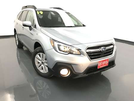2019 Subaru Outback 2.5i Premium w/Eyesight for Sale  - SB7128  - C & S Car Company