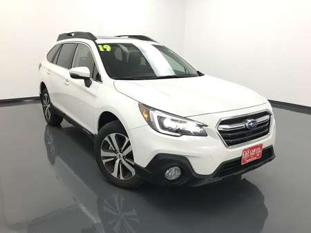 2019 Subaru Outback 2.5i Limited w/Eyesight for Sale  - SB7127  - C & S Car Company