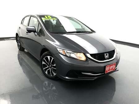 2015 Honda Civic EX for Sale  - HY7777A  - C & S Car Company