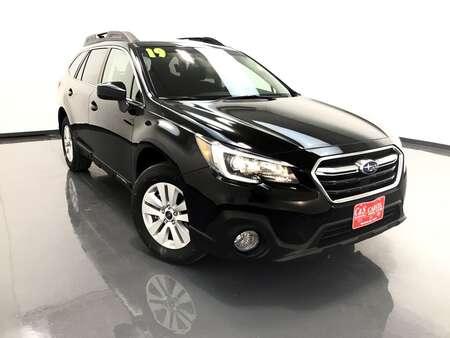 2019 Subaru Outback 2.5i Premium w/Eyesight for Sale  - SB7138  - C & S Car Company