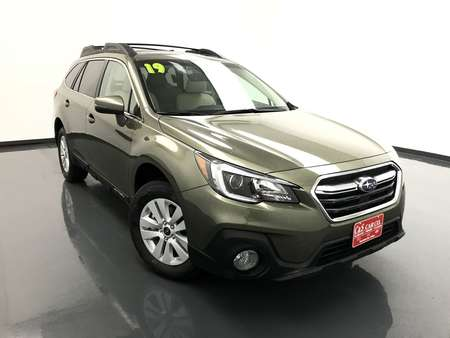 2019 Subaru Outback 2.5i Premium w/Eyesight for Sale  - SB7137  - C & S Car Company
