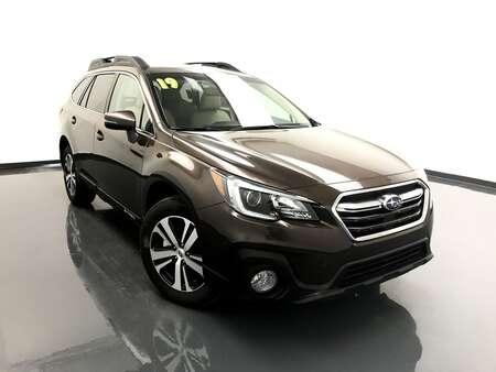 2019 Subaru Outback 2.5i Limited w/Eyesight for Sale  - SB7140  - C & S Car Company