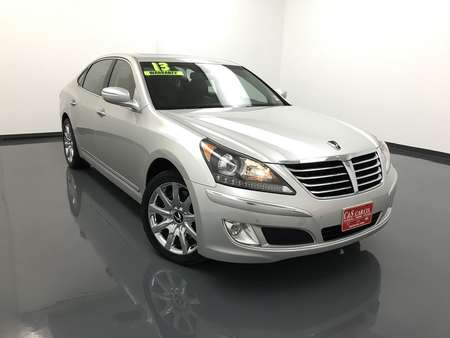 2013 Hyundai Equus Signature for Sale  - HY7782A  - C & S Car Company