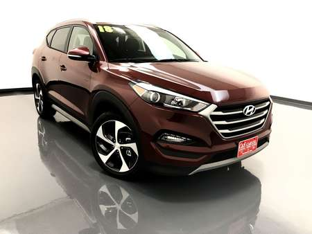 2018 Hyundai Tucson Sport for Sale  - HY7783  - C & S Car Company